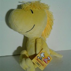 Other - Woodstock plush 13 inches